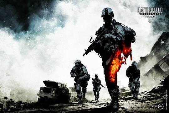 Теракты встолице франции были предсказаны ввидеоигре Battlefield