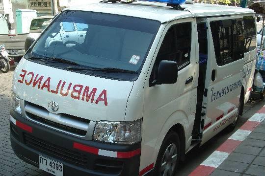 Челябинские власти помогут транспортировать на отчизну местную жительницу, получившую травму вТаиланде