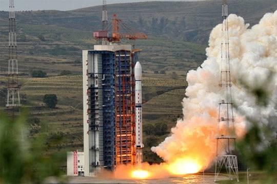 Размещены новые кадры момента взрыва ракеты SpaceX