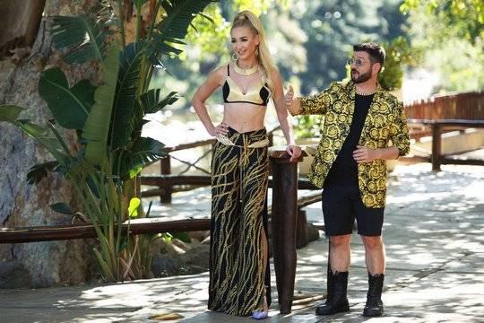 Стали известны подробности нового шоу Звезды в Африке с Бузовой и Галустяном в роли ведущих