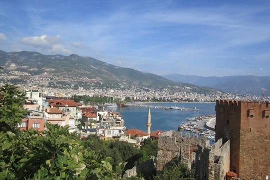 Стали известны результаты переговоров об открытии Турции для российских туристов