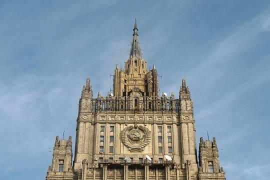 Стали известны темы переговоров России со спецпредставителем США по Венесуэле