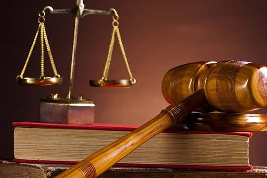 Ставропольский экс-судья Максим Новиков пытался продать должность за 4 миллиона, ссылаясь на Администрацию президента РФ