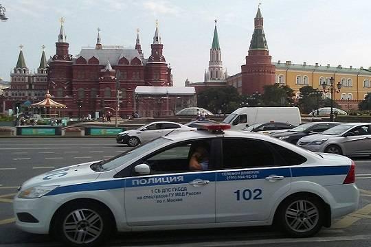 Столичная полиция проверяет все сигналы о подделке подписей