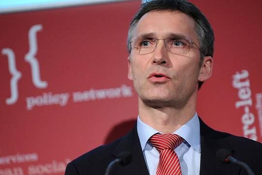 Генеральный секретарь НАТО обвинил РФ впровоцировании гонки ядерных вооружений
