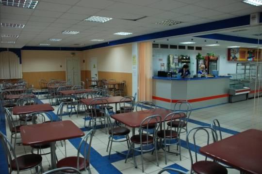 Длительность обеда в университетах хотят увеличить до 2-х часов