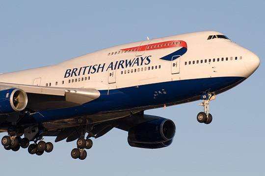 Стюарды British Airways связали больного раком и диабетом пассажира