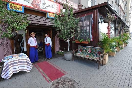 Суд не смог вынести приговор владельцу ресторанов «Корчма Тарас Бульба» Юрию Белойвану