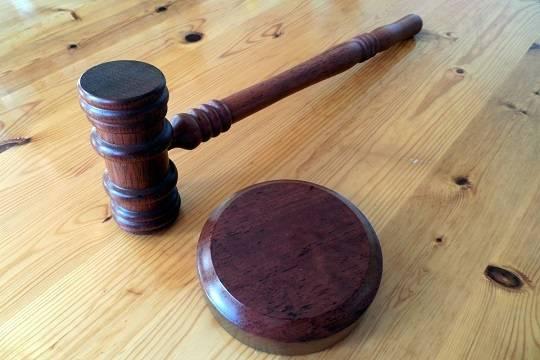 Суд приостановил деятельность ФБК и штабов Навального