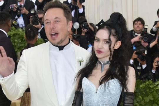 Супруга Илона Маска решила продать душу за 10 миллионов
