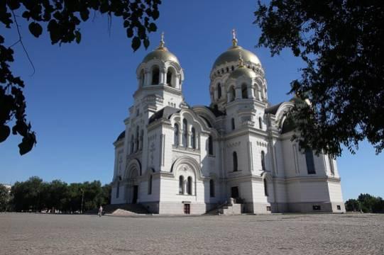 Священник в Ростовской области совершил суицид