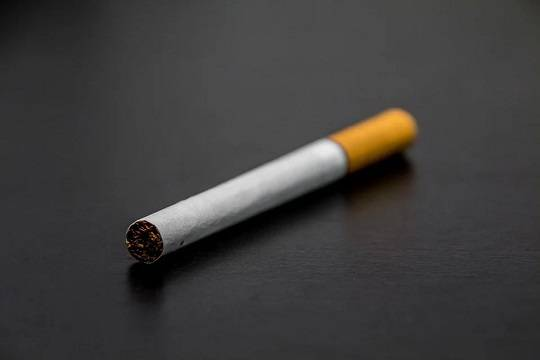 Табачная компания решила заработать на здоровом образе жизни