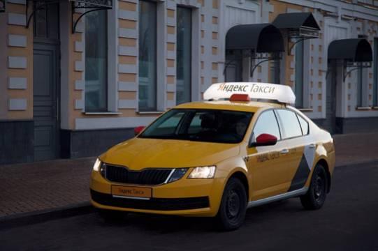 Таксисты пожаловались в ФАС на сделку Яндекс.Такси по покупке активов Везёт