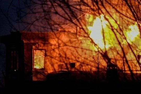Тело мытищинского стрелка Владимира Барданова нашли в сгоревшем доме после перестрелки с силовиками и штурма