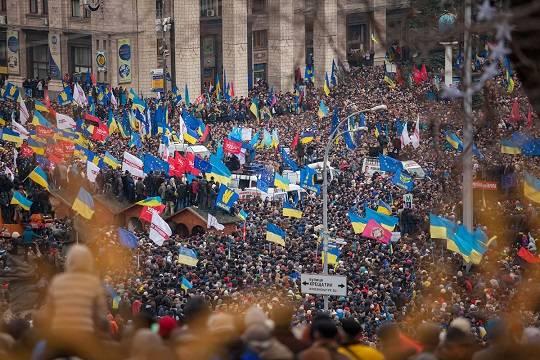 Неменее 80% украинцев назвали ситуацию вгосударстве беспорядком