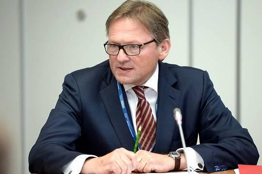 Титов прокомментировал предложение запретить торговым сетям возвращать продукты поставщикам