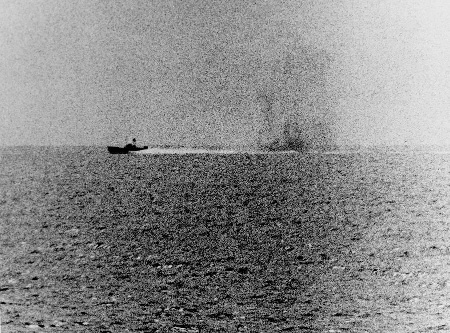 Тонкинский инцидент – фейковый повод проигранной войны