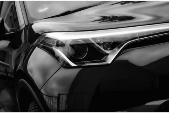 Toyota выпустила спецверсию Land Cruiser 300 для российского рынка