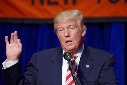 Трамп: Я неменее жесткий поотношению к РФ, чем Обама