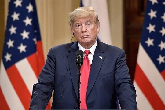 Трамп пригрозил ввести Нацгвардию в бунтующий Миннеаполис