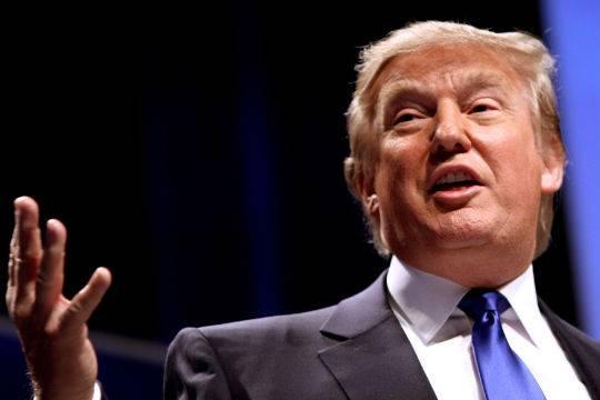 Трамп собирается сделать главное объявление относительно Израиля