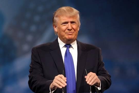 США готовы квоенному ответу КНДР— Трамп