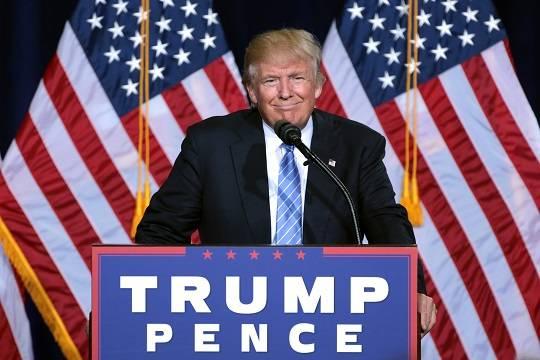 Трамп выдумал новую африканскую страну Намбию