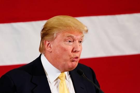 Трамп задумался о бессмысленности действий США на Украине