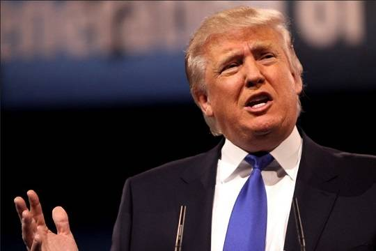 Трампа атаковали 350 американских СМИ