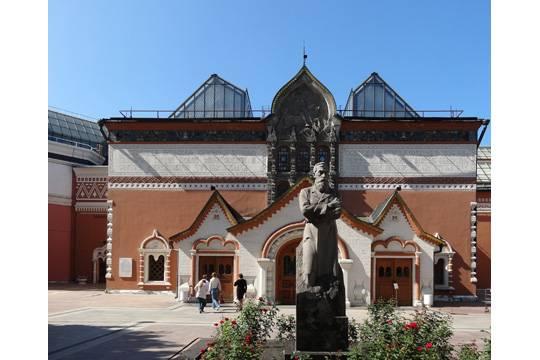 Третьяковская галерея приглашает посетить «Танцы вмузее»