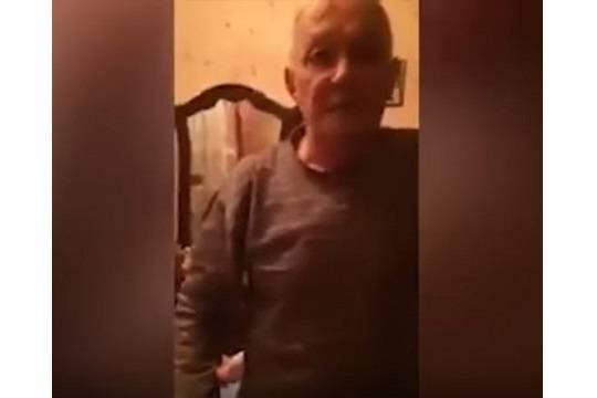 13-летняя школьница устроила онлайн-трансляцию издевательств над своим дедушкой