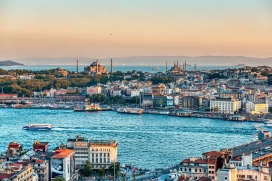 Турция может открыться для россиян уже летом 2021 года