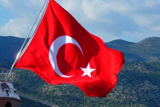 Турция предложила России восстановить воздушное сообщение с курортами