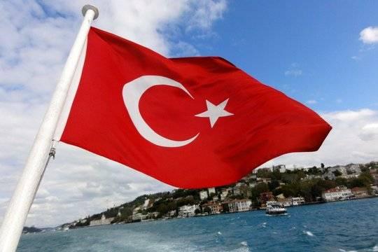 Туристов в Турцию будут пускать только при наличии отрицательного теста на коронавирус