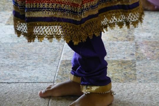 Тысячи девочек-подростков выдали замуж из-за пандемии