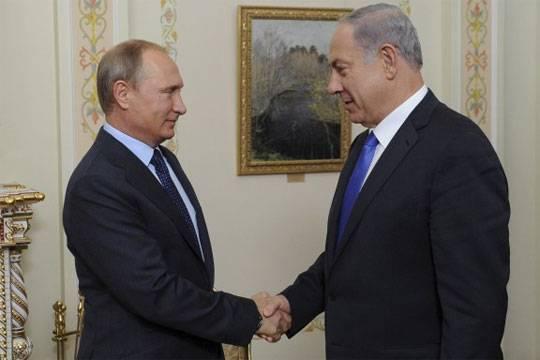У Израиля есть сразу несколько причин не ссориться с Россией