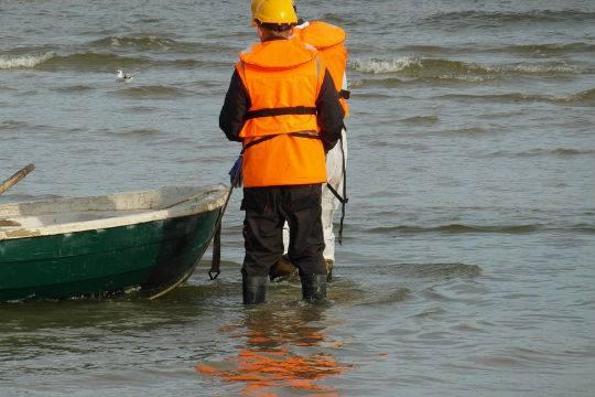 Уберегов Японии Береговая охрана отыскала тела троих жителей КНДР