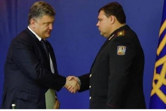 Убийство Арсения Павлова совершено по заданию Валерия Кондратюка