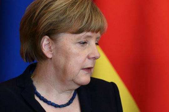 Меркель: страныЕС неизменили собственной  позиции помиграционной политике