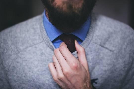 Женщины считают бородатых мужчин надежными партнерами
