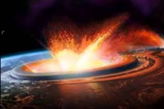 Самые ужасающие иреалистичные сценарии конца света, угрожающие смертью всего человечества