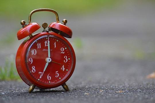 Ученые определили, сколько часов внеделю нужно работать