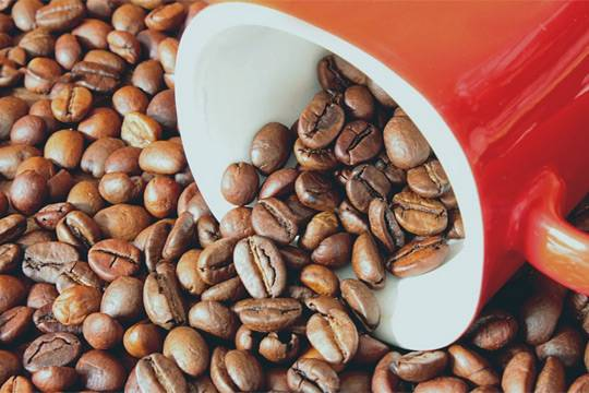 Любовь ккофе заложена вгенетике человека— Ученые