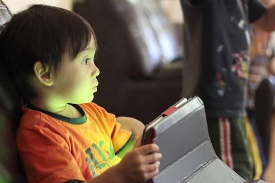 Канадские ученые поведали о воздействии девайсов насон детей