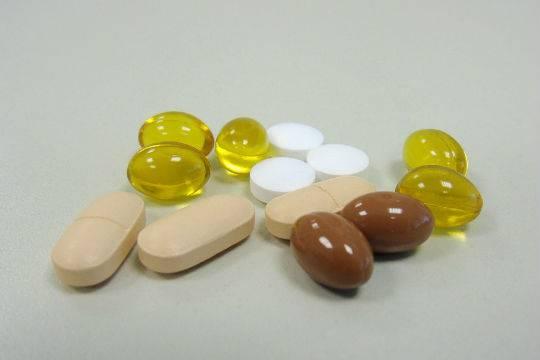 Переизбыток витамина Всмертельно рискован для мужчин