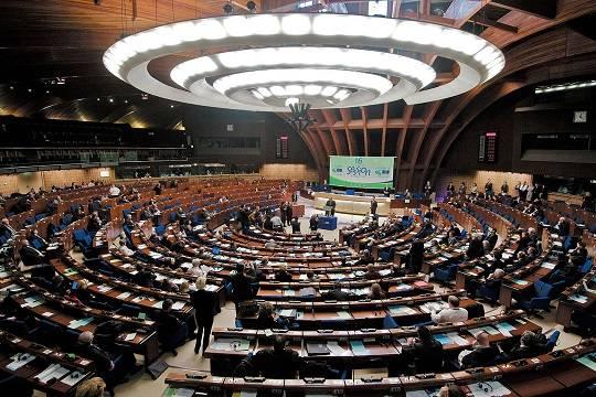 Украина отозвала посла при Совете Европы после возвращения делегации РФ в ПАСЕ