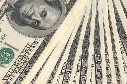 Украина заняла 725 млн долларов под немалый процент