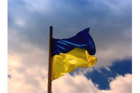 Вгосударстве Украина сказали оподготовке гигантского марша наКрым