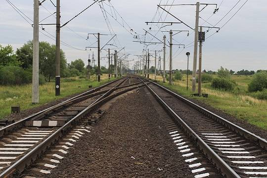«Украинские железные дороги» сообщили о нехватке российских запчастей