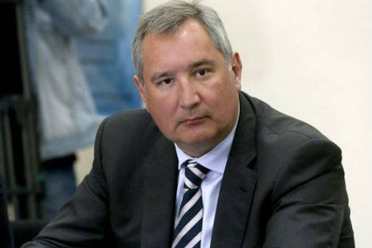Рогозин поведал, закакие заслуги украинский ученый получил паспортРФ